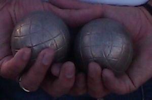 Who's boules?