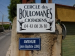 La Ciotat Boulomanes