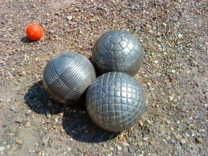 Know Your Boules