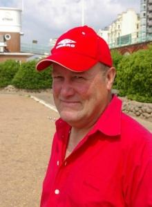 Norman Hazleden