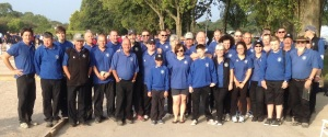 Sussex Petanque (SXP) Chapionship, Challenge Cup and Juniors squads